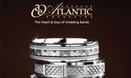 Ad for AtlanticEngraving / GravureCommitment