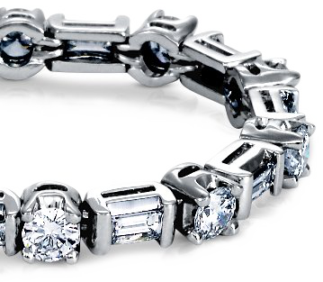 Image for the collection Diamond Bracelets